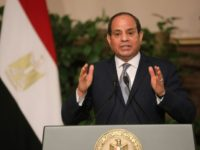 Egypt MPs table law amendment to extend Sisi rule