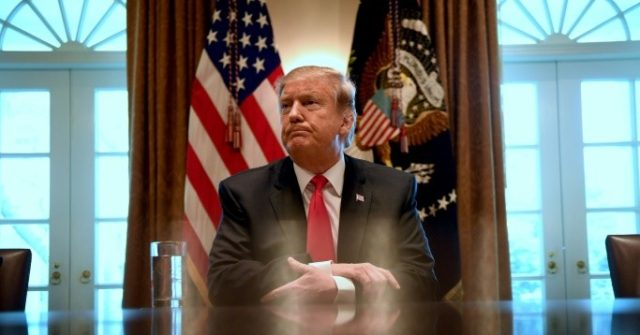 Kent: Why President Trump Should Follow His Gut on Foreign Policy