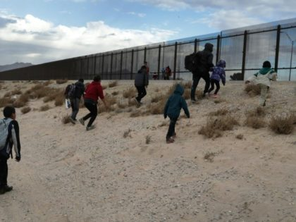 Progressives Assault Donald Trump's 'Legal Wall' Rule Against Migrants