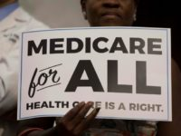 "Several Democratic candidates for US president in 2020 are promoting ""Medicare for All,"" a platform for universal health insurance coverage"