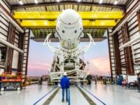 US: SpaceX no-load test is delayed