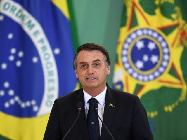 Brazil central bank keeps key rate at 6.5%, cautious under Bolsonaro