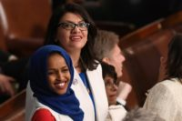 New Muslim lawmakers' criticism of Israel pressures US Democrats
