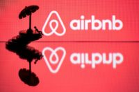 Hotel groups hail new offensive on Airbnb in Paris