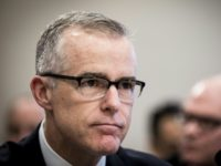 Fromer acting FBI director Andrew McCabe says he moved quickly in May 2017 after the firing of his predecessor James Comey to put the Russia probe on a solid footing in case President Donald Trump tried to shut it down