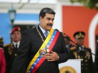 US sanctions Venezuela officials close to 'former President' Maduro