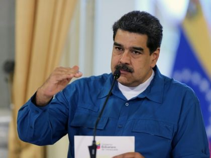Maduro reveals secret Venezuela meetings with US