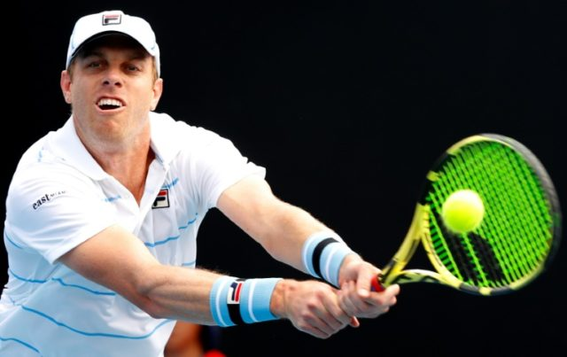 Canadian qualifier Schnur's dream run reaches ATP final