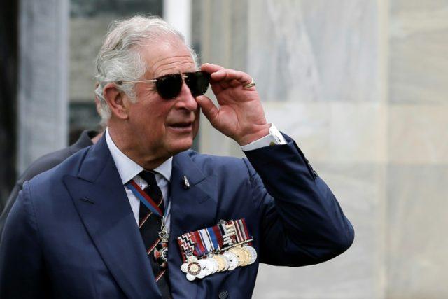 Prince Charles to make first British royal trip to Cuba