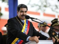 Five Times Venezuela's Maduro Has Threatened Military Action Against the U.S.