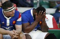 Foreign coach required to revive France team: Fitzpatrick
