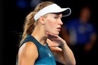 Wozniacki pulls out of Dubai WTA