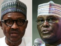 War of words escalates in Nigeria as rescheduled vote looms