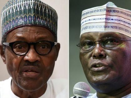 War of words escalates in Nigeria as rescheduled vote looms