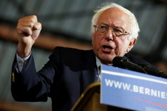 The Sanders effect: 2020 hopeful has pulled Democrats leftward
