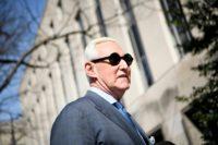 Judge issues gag order on Trump advisor Roger Stone