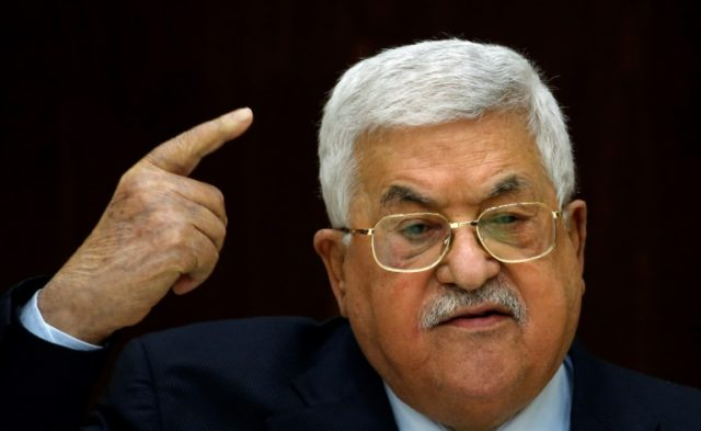 Palestinians to cut civil servant salaries after Israeli tax freeze