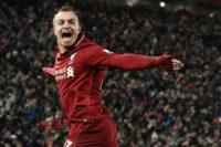 Man Utd seek to derail Liverpool title bid as Spurs lurk