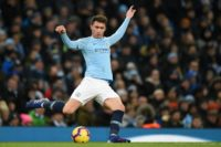 Aymeric Laporte signs contract extension with Man City