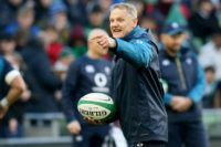 Ireland look to build momentum with big win over depleted Italy