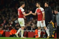 Emery hopes for change in luck as Arsenal seek stability