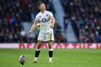 England skipper Farrell ready for Welsh pre-match pressure