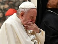 Pope Francis Mourns African Christians Murdered for Their Faith