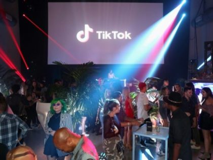 TikTok, video sharing app that has become wildly popular with teens, paid a record fine in the United States for illegally collecting personal information from children