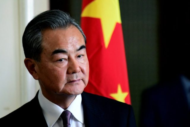 China urges India, Pakistan against 'expansion' of tensions