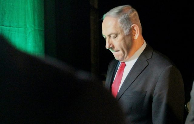 The allegations against Israeli PM Netanyahu