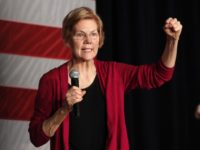 Elizabeth Warren Backs Slavery Reparations