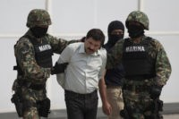 Two of El Chapo's Sons Wanted by U.S. on Drug Charges