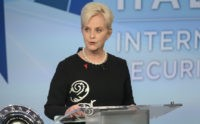 Cindy McCain: I Have No Intention of Getting 'Involved in Presidential Politics""