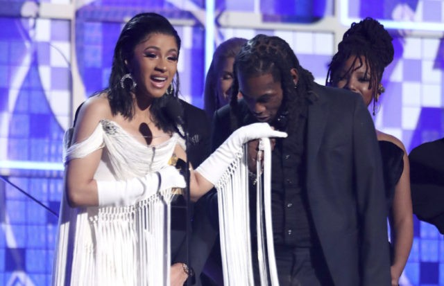 61st Annual Grammy Awards Nominees And Winners: Cardi B Beats The Boys To Win Rap Album Honors At Grammys