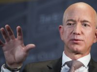 Bezos probe concludes mistress' brother was Enquirer source
