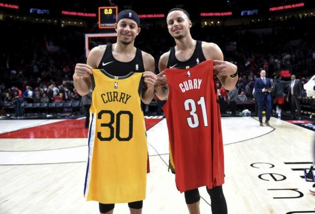 NBA/曾有機會加盟勇士 柯瑞弟拒絕同隊活在哥陰影下  - GamblePlus