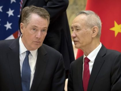 US and China resume trade talks as Trump's deadline nears