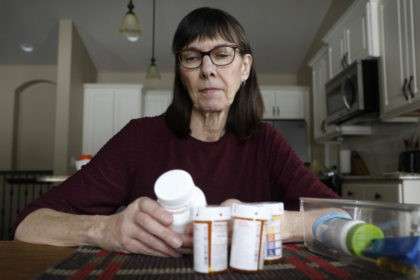 Congress mulls cap on what Medicare enrollees pay for drugs