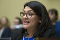 Ignoring Pelosi & Mueller Report, Rashida Tlaib Forges Ahead with Impeachment Efforts
