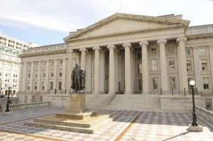 National debt surpasses $22T for first time in U.S. history