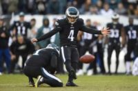 Philadelphia Eagles sign Jake Elliott, one other to contract extensions