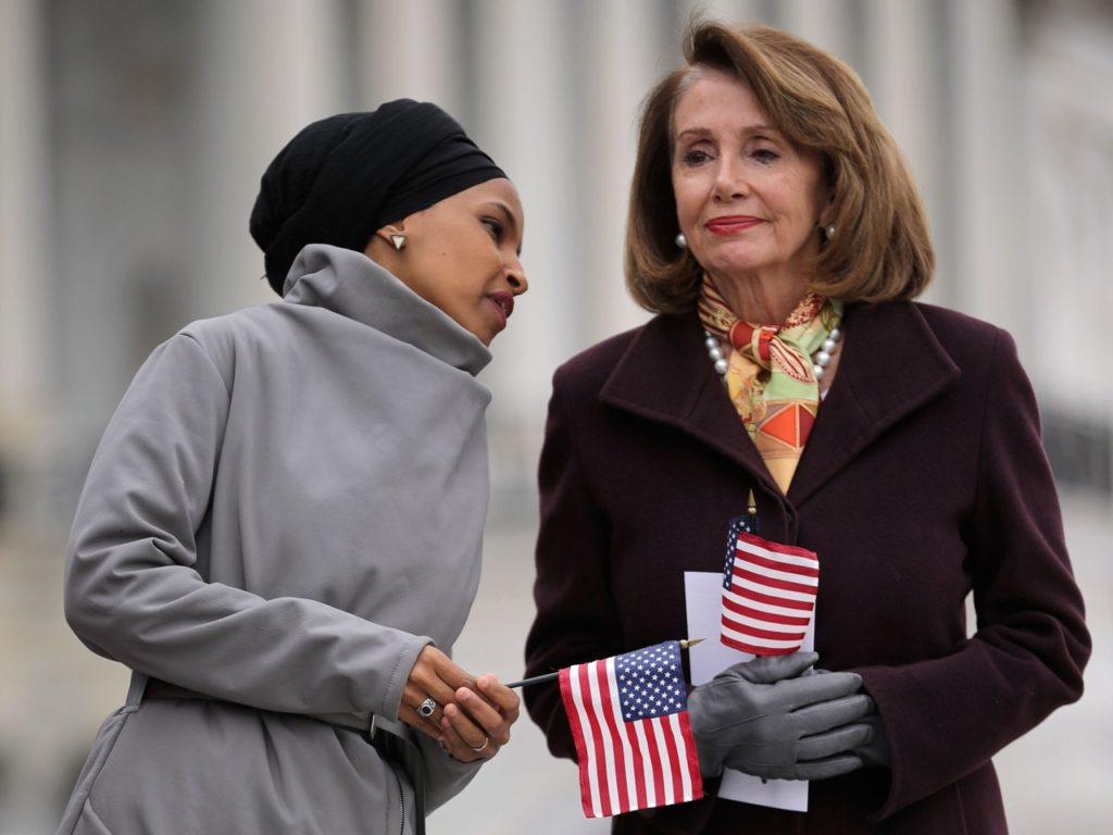 Morton Klein: Democratic Party Fails to Condemn Antisemitic Democrats