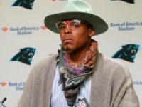 VIDEO: Cam Newton Gives Up Sex to Improve Quarterback Play