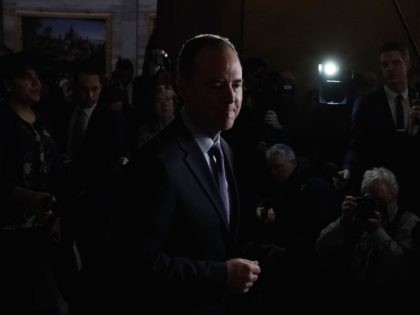 Adam Schiff (Alex Wong / Getty)