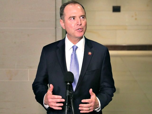 Adam Schiff Mark WilsonGetty Images
