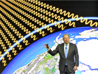 Al Gore: 99.9% of Scientists Agree with me on Climate Change