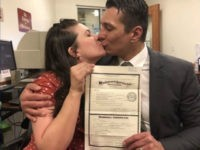 Michael and Angie Lee, first cousins who married in Colorado, seek to have their union legally recognized in their home state of Utah.