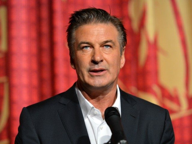 Alec Baldwin Leaves Twitter After Uproar Over Wife's Heritage