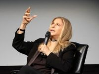 Barbra Streisand Hypothetical: 'If Male Republicans Could Get Pregnant