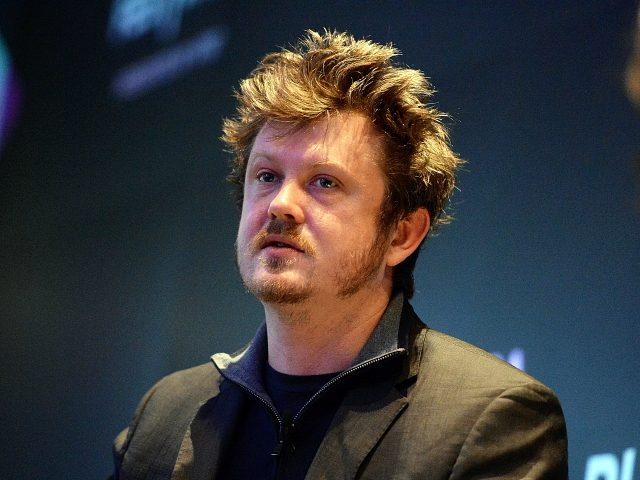 NEW YORK, NY - APRIL 17: Playwright/screenwriter Beau Willimon attends Bloomberg Breakfast during the 2015 Tribeca Film Festival at Bloomberg Foundation Building on April 17, 2015 in New York City. (Photo by Slaven Vlasic/Getty Images for the Tribeca Film Festival)